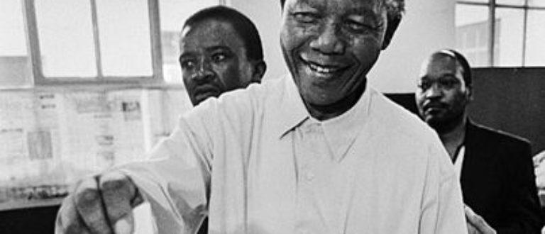 Article : Mais pourquoi votent-ils pour l'ANC ?